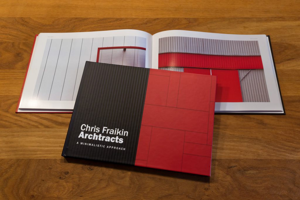 Chris Fraikin - Archtracts - 1200